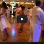 A White Christmas at Goldcoast Ballroom - December 25, 2012