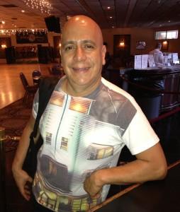 Carlos Zavalos - Sunday DJ