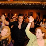 Goldcoast Social Dance - Typical Latin Night
