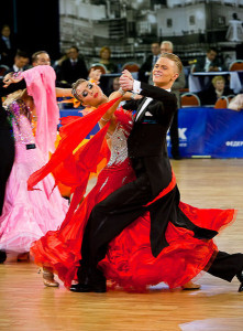 International Standard Ballroom Dancing (image courtesy of Wikipedia Commons)