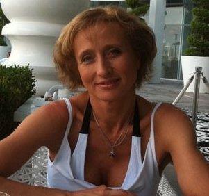 Olga Foropanova Wright