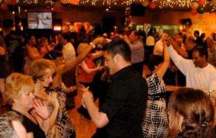 Parties & Social Dances at Goldcoast Ballroom