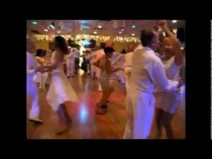 Social Dance (White Party) at Goldcoast Ballroom