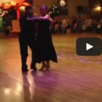 Tango Team - Goldcoast Ballroom Summer Showcase, 2010