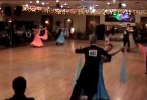 USA Dance Royal Palm Challenge - Goldcoast Ballroom, April 13, 2013