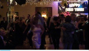 Goldcoast Ballroom New Years Party - December 31, 2012
