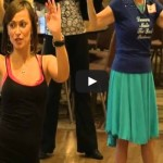 Karina Smirnoff Classes at Goldcoast Ballroom