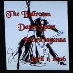 The Ballroom DanceSport Extravaganza