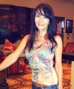 Trish Berlanga