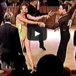 Vinny Munno with Susie Thompson - USDC - Latin Champion
